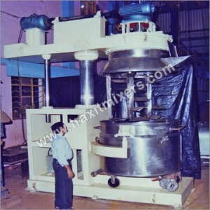 China Double Planetary Mixer on sale