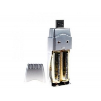 China USB AA/AAA Battery Charger on sale