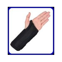 Functional Bracing I - Fit Foam Wrist Support (7 in.)