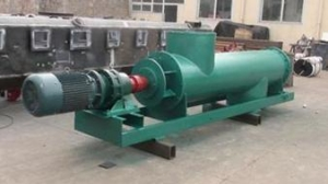 China TWLL inverter screw feeder on sale