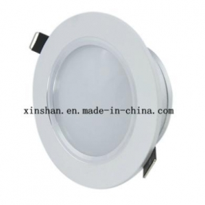 China Best price aluminum 7w led downlight on sale