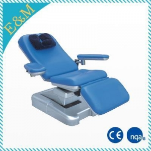 China EM-DC002 Electric Blood Donor Chair on sale