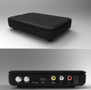 China Item No.:SX1554ATSC HD Converter boxATSC HD Converter box on sale