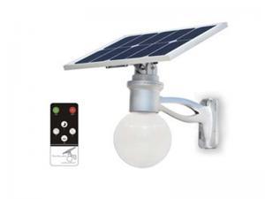 China HT-SA-2008,8W Solar Apple Light on sale
