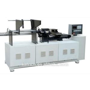 China Automatic CNC Spinning Machine for Steel Pipe on sale