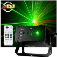 China American DJ Micro 3D Laser on sale