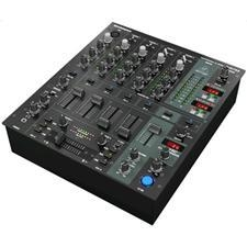 China Behringer DJX750 5-Channel Pro DJ Mixer with Digital Effects and BPM Counter on sale