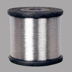 China Bare Nickel Plated Copper Wire on sale