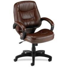 China Lorell Westlake Series Mid Back Management Chair on sale