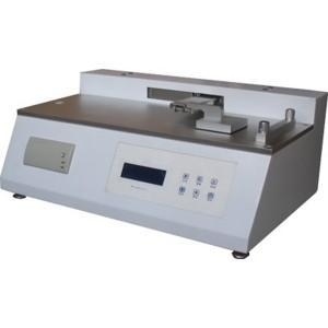 China Friction Coefficient Tester on sale