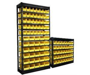 China Light Storage Rack Bin Shelving Rack on sale