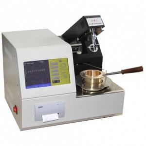 China Automatic Cleveland Open-Cup Flash Point Tester on sale