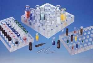 China Vials, Septa, Caps, Inserts, for HPLC, GC, LC-MS, Analytical Instruments Consumables on sale