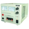 China PS603UVelleman LABORATORY POWER SUPPLY (0-30VDC + 5VDC + 12VDC) WITH ANALOG DISPLAY for sale