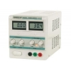 China PS3003UVelleman LAB POWER SUPPLY 0-30V / 0-3A DUAL LCD DISPLAY for sale