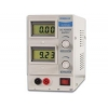 China PS1503SBUVelleman DC LAB POWER SUPPLY 0-15V / 3A DIGITAL DISPLAY WITH BACKLIGHT for sale