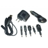 China Compact Switching Power Supplies PSSMV11UVelleman 3-IN-1 USB CHARGER SET for sale