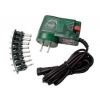 China PSSMV1USAVelleman COMPACT SWITCHING POWER SUPPLY 10W WITH SELECTABLE OUTPUT for sale