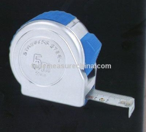 China Stainless Steel Tape Measure Model No:tmc00245 on sale