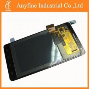 China Full-LCD-display-with-Touch-Screen-Digitizer-For-Samsung-Infuse-4G-i997 Moblie phone LCD Screen on sale