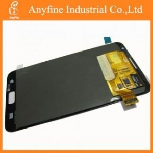 China LCD-Display-Touch-Screen-Assembly-For-samsung-galaxy-note-N7000-i9220-Black Moblie phone LCD Screen on sale