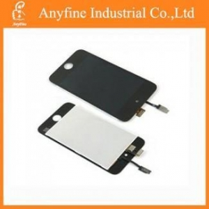 China touch 4 lcd digitizer Moblie phone LCD Screen on sale