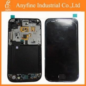 China LCD with touch screen complete for i9300 Moblie phone LCD Screen on sale