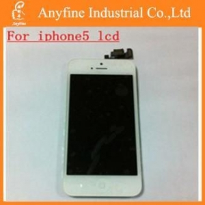 China i5 lcd Moblie phone LCD Screen on sale
