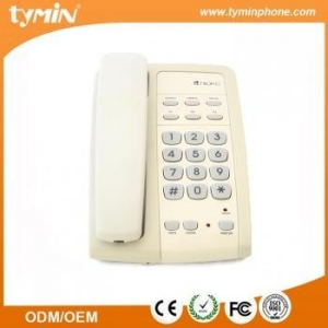 China Desk or wall mountable basic corded telephone for home and office(TM-PA150) on sale