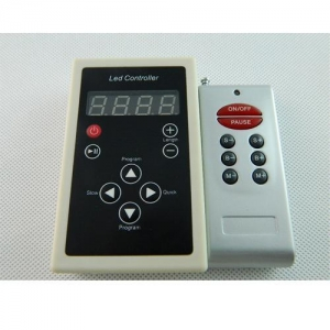 China R-C002-LPD6803 LED Dream-Color Controller,led rgb controller on sale