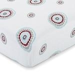 China aden + anais - Classic Crib Sheet on sale