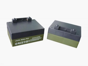 China ODM/OEM welcomed power battery 12.8v for golf trolley on sale
