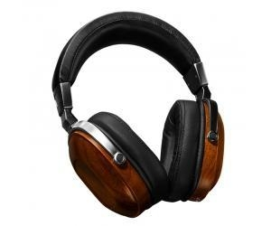 China Wood headphones on sale