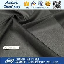 China 2016 new product 100% polyester woven fabric best quality on sale