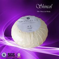 Organic Hotel Soap
