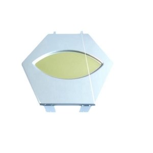 China 6061 Top Aluminum Wall Decoration Stamping Part on sale