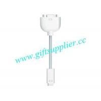 Macbook Mini DVI to VGA Display Adapter