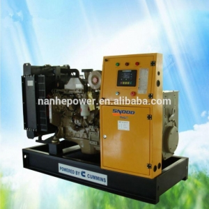 China used diesel generators for sale Diesel Generator on sale