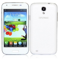 MINI S4 MTK6572 Dual Core 512MB RAM 4GB ROM Android 4.2 mobile phone