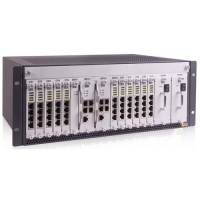 China VoIP Products PEC5200 IP PBX on sale