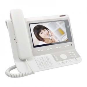 China VoIP Products PE600L Wi-Fi/SIP Phone on sale