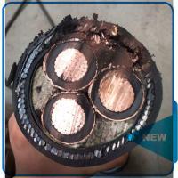 Cu/XLPE/SWA/PVC 11kV medium voltage power cable