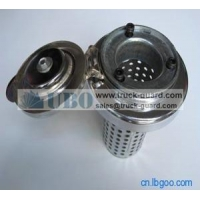 Anti Siphon Device Anti-siphon for Volvo MAN Mercedes Renault trucks
