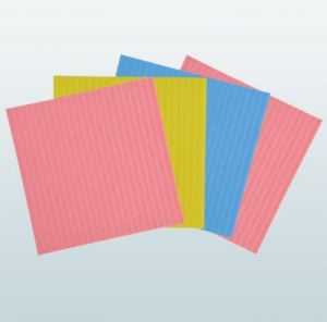 China Cellulose Sponge Cloth on sale