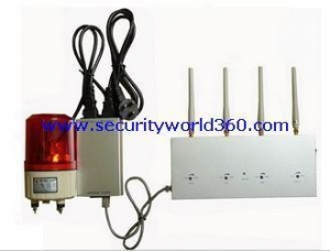 China Mobile phone signal Detector on sale