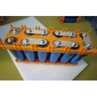 DIY lifepo4 36V battery 15ah