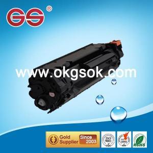 China Black Toner Cartridge CRG-324/724 on sale