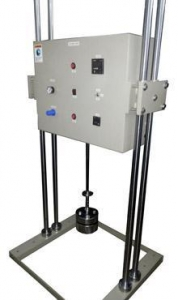 China Hydraulic Press Seat Impact Tester on sale