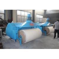 China Carding machine Factory Mini Wool Cotton Carding Machine on sale