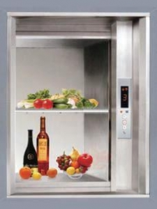 China Dumbwaiter elevator on sale